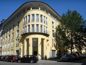GHOTEL hotel & living München - Zentrum
