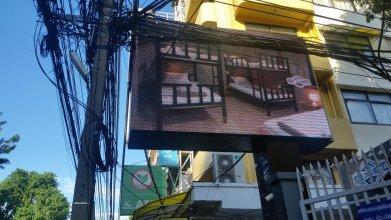 Muay Thai Hostel