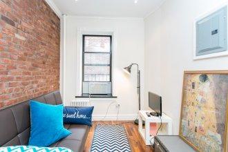 NY056 1 Bedroom Apartment By Senstay