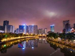 Jiuyanqiao Lejia Art Hotel