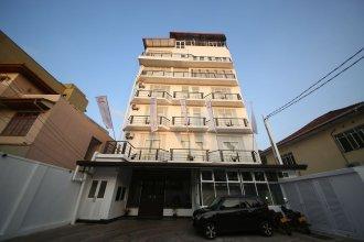 Hotel Sunhill Mount Lavinia
