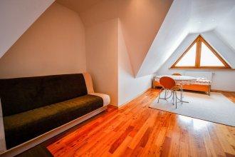 RentPlanet - Apartament Krzeptówki