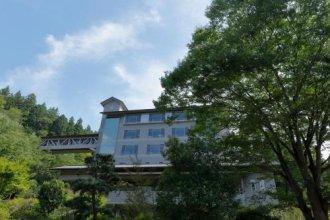 Gunma Fujioka Mori no Onsen Hotel