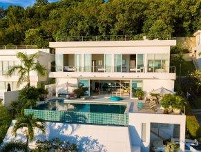 Sunset Bay Villa