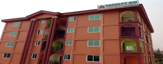Faculty(GH) Apartments & Hostels