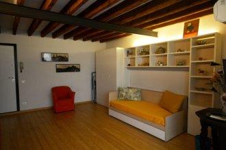 Egidio studio apartment 1