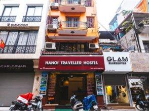 Hanoi Traveller Hostel