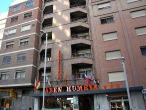 Catalonia Granada Hotel