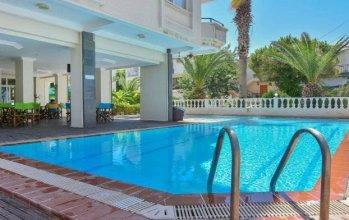 A. Emreli Suite Hotel