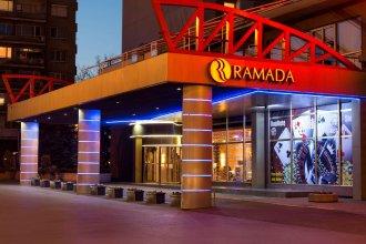 Ramada by Wyndham Sofia City Center