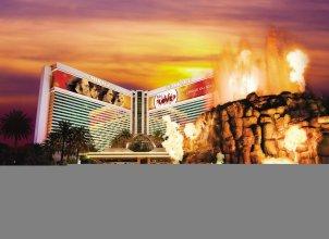 The Mirage Resort And Casino