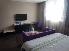 Syun Home Hotel (Beijing South Yangqiao Station)