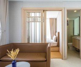 Luxy Park Hotel & Apartments City Centre