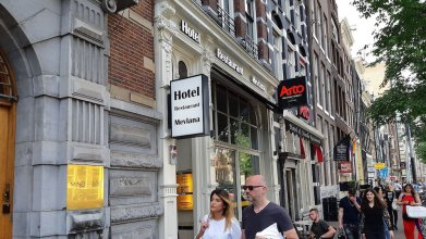Hotel Mevlana - Hostel