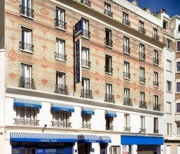 Ibis Styles Paris Place d'Italie - Butte Aux Cailles