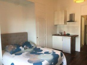 Appartement Fer à Cheval Vue Garonne