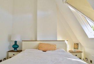 2 Bedroom Apartment in Belsize Park