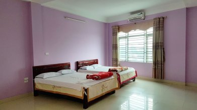 SPOT ON 941 Thu Trang Motel