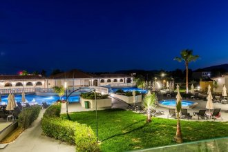Отель Exotica Hotel & Spa