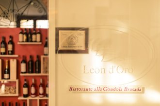 Hotel Relais Leon D Oro