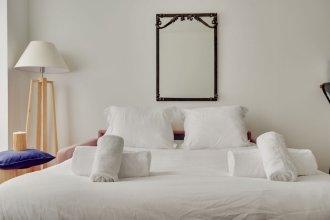 Cocooning Appartement 4 Personnes - 6Eme Bon Marche
