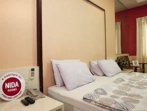 Nida Rooms Bangrak 12 Bossa