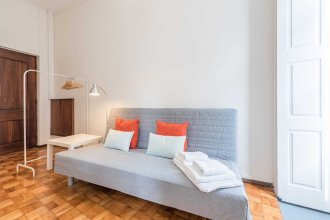 Guestready - Clerigos Apartment Balcony 1