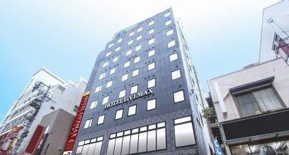 Hotel Livemax Yokohama Motomachi Ekimae