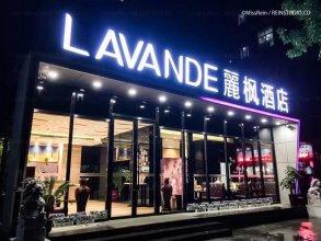 Lavande Hotel Shanghai Hongqiao Airport Wuzhong Ro