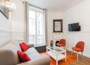 SoChic Suites Paris Quartier Latin