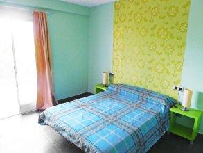 Santa Cruz - Two Bedroom