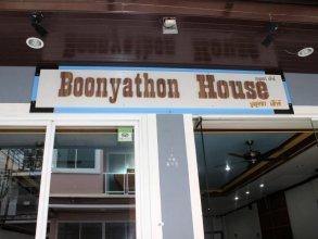 Boonyathon House