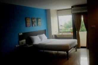 Must Sea Hotel Bangkok