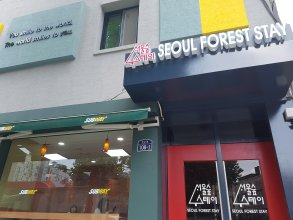 SEOUL FOREST STAY - Hostel