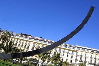 Plaza Nice