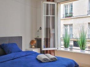 Appartement Trocadero - Raffet