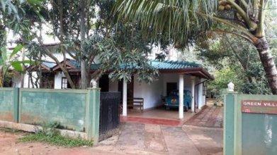 Green Villa Homestay