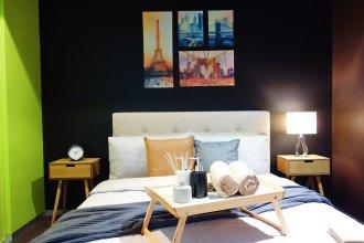 QV2 Apartment