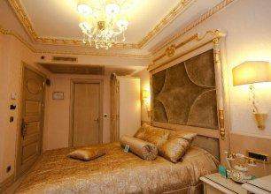 Отель Ottoman's Life