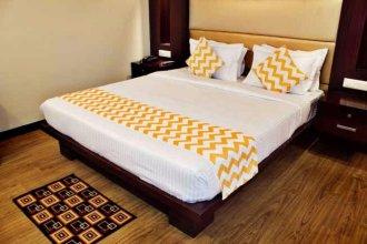 Fabhotel Broadway Inn Nehru Place