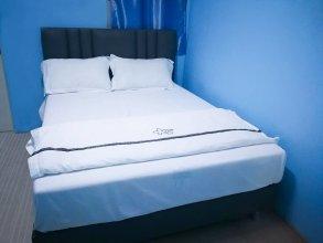 Blue House Hua Lamphong - Hostel