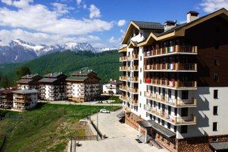 Отель Rosa Ski Inn