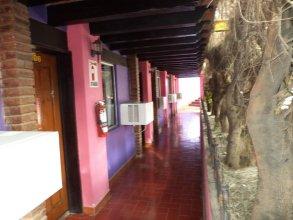 Hotel Baja del Sol Inn