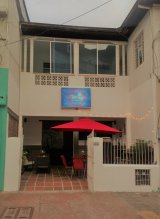 Tikay Cafe Hostel