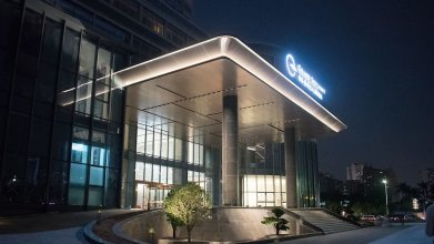 Grand Skylight International Hotel Blog Shenzhen (New Int'l Exhibition