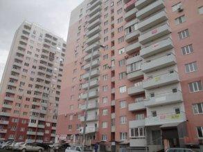 Меблированные комнаты 7 Kvadratov Vostochno-Kruglikovskaya 46A