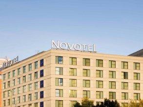 Novotel Berlin Mitte Hotel