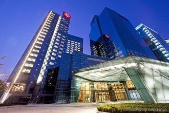 Sheraton Grand Beijing Dongcheng Hotel