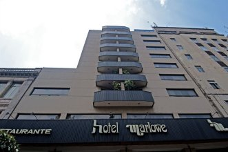 Hotel Marlowe Centro Histórico