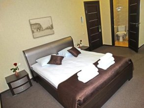Отель Old City Hotel Samara